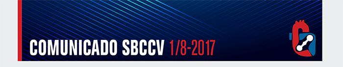 Comunicado SBCCV 1-8